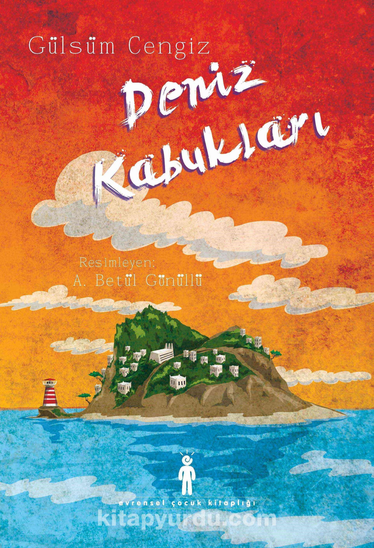 Deniz Kabukları - Gülsüm Cengiz pdf epub