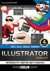 Illustrator CS6 & Oku, İzle, Dinle, Öğren