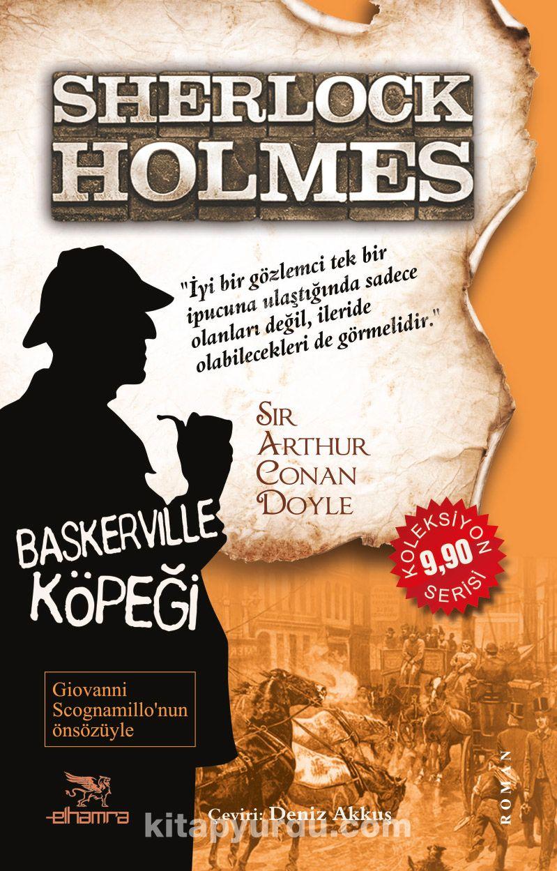 Sherlock Holmes / Baskerville Köpeği - Sir Arthur Conan Doyle pdf epub