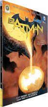 Batman Cilt 4 / Yıl Sıfır - Gizli Şehir