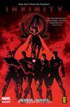 New Avengers Marvel Now! 2. Cilt - Infinity