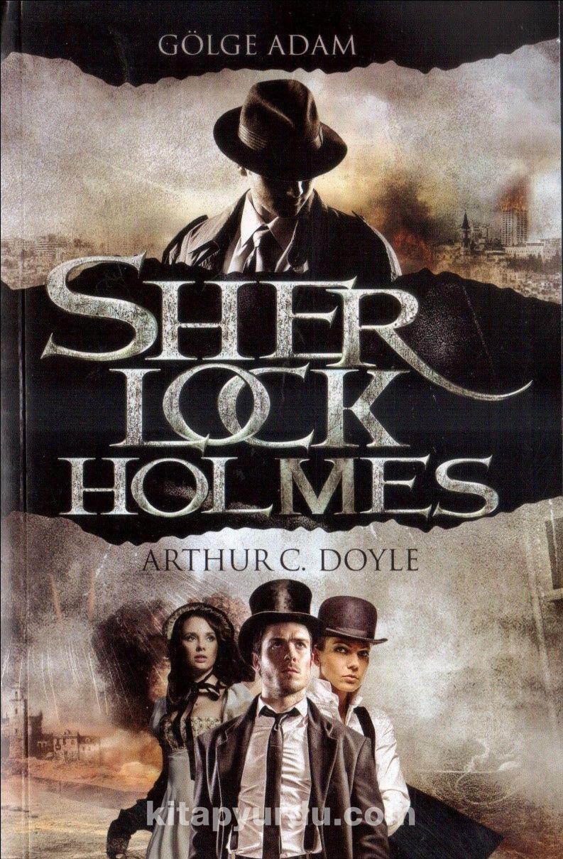 Sherlock Holmes / Gölge Adam - Sir Arthur Conan Doyle pdf epub