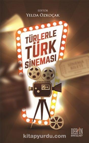 Türlerle Türk Sineması -  pdf epub