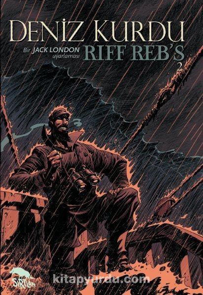 Deniz Kurdu 2. Kitap - Riff Reb's pdf epub