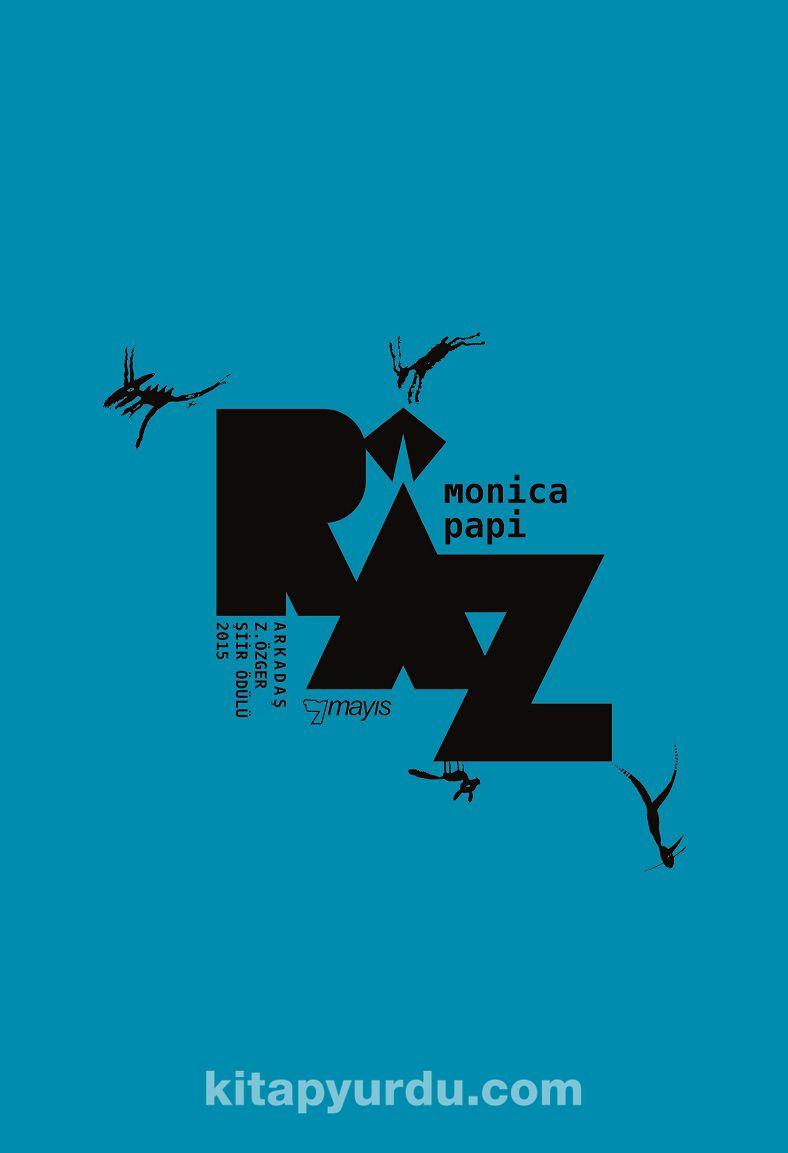Raz - Monica Papi pdf epub