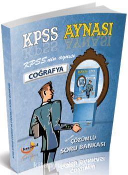 KPSS Aynası Coğrafya Çözümlü Soru Bankası - Kollektif pdf epub