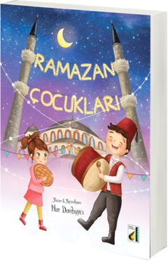 Ramazan Çocukları - Nur Dombaycı pdf epub
