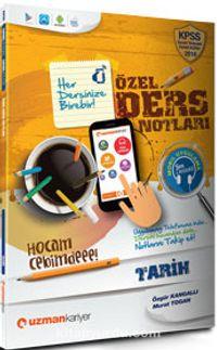 2016 KPSS Tarih Özel Ders Notları (Akıllı Telefon Uygulamalı) - Kollektif pdf epub