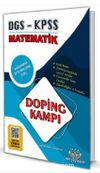 DGS KPSS Matematik Doping Kampı