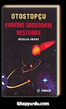Otostopçu 2  Evrenin Sonundaki Restoran küçük boy
