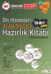 DHBT Din Hizmetleri Alan Bilgisi Hazırlık Kitabı