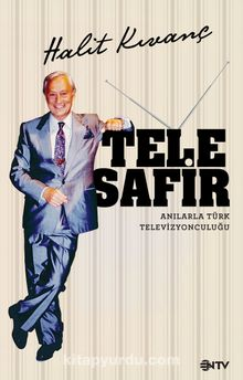 Telesafir & Anılarla Türk Televizyonculuğu