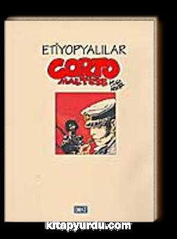 Corto Maltese : Etiyopyalılar