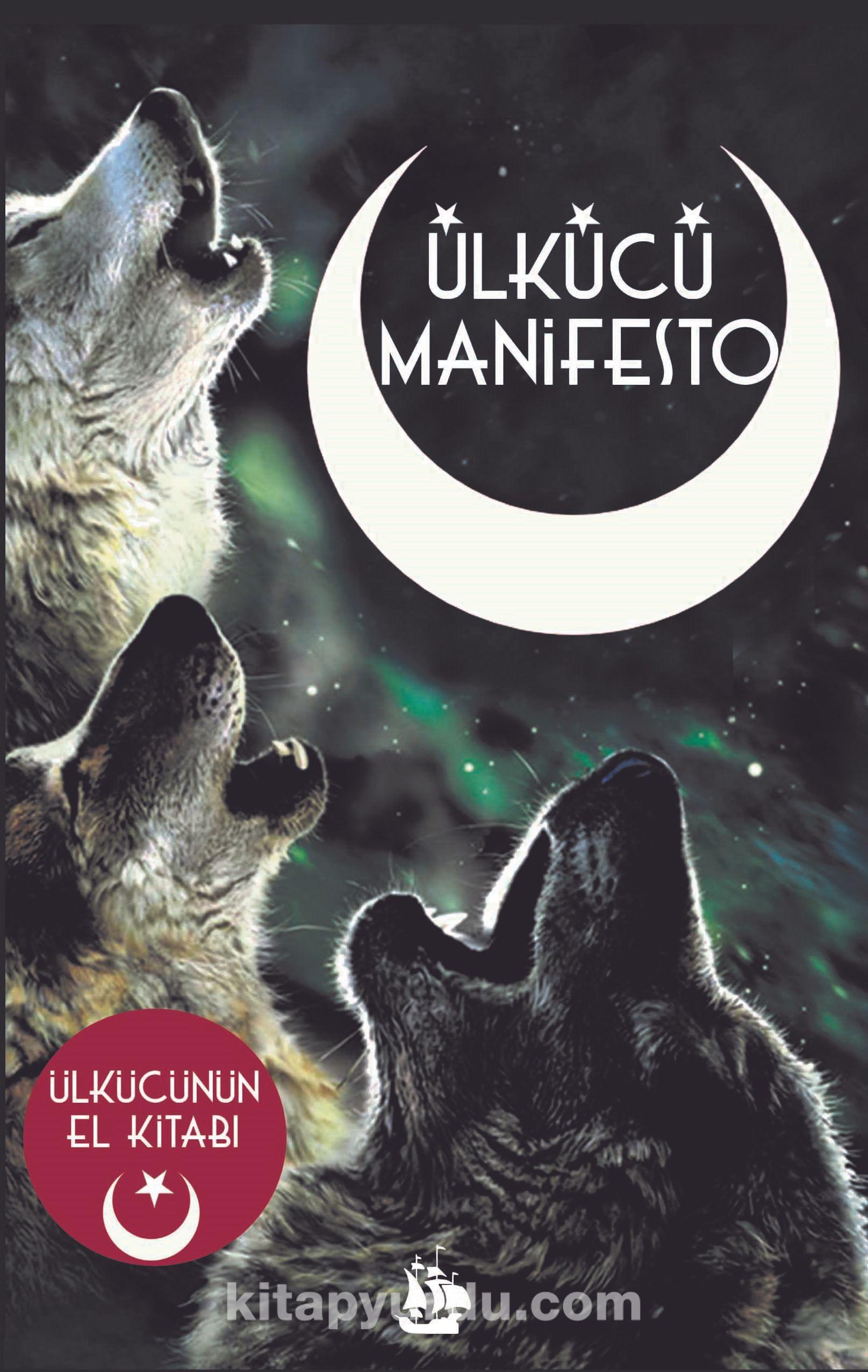 Ülkücü Manifesto - Kürşat Tonguç pdf epub