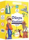 3. Sınıf Dünya Klasikleri Serisi (10 Kitaplık Set)