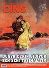 Cins Aylık Kültür Dergisi Sayı:59 Ağustos 2020