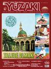 Yüzakı Aylık Edebiyat, Kültür, Sanat, Tarih ve Toplum Dergisi / Sayı:130 Aralık 2015