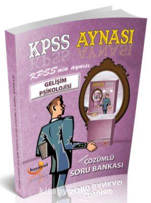 2016 KPSS Aynası Gelişim Psikolojisi Çözümlü Soru Bankası - Kollektif pdf epub