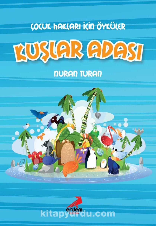 Kuşlar Adası - Nuran Turan pdf epub