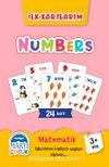 İlk Kartlarım - Numbers