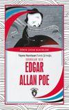 Çocuklar İçin Edgar Allan Poe Dünya Çocuk Klasikleri (7-12 Yaş)