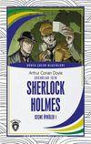 Çocuklar İçin Sherlock Holmes  Seçme Öyküler 1 Dünya Çocuk Klasikleri (7-12 Yaş)