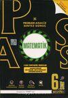 Pass 6. Sınıf Matematik Soru Bankası
