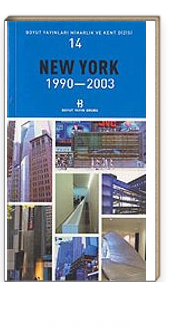 New York 1990-2003