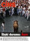 Cins Aylık Kültür Dergisi Sayı:3 Aralık 2015