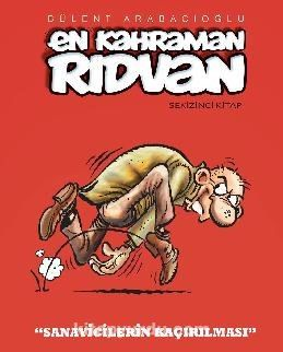 En Kahraman Rıdvan 8 / Sanayicilerin Kaçırılması