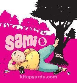 Sami 2 - Cihan Ceylan pdf epub