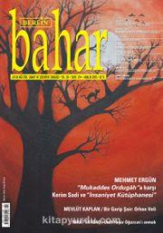 Berfin Bahar Aylık Kültür Sanat ve Edebiyat Dergisi Aralık 2015 Sayı:214