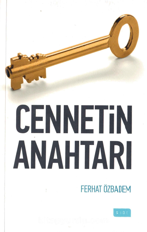 Cennetin Anahtarı - Ferhat Özbadem pdf epub