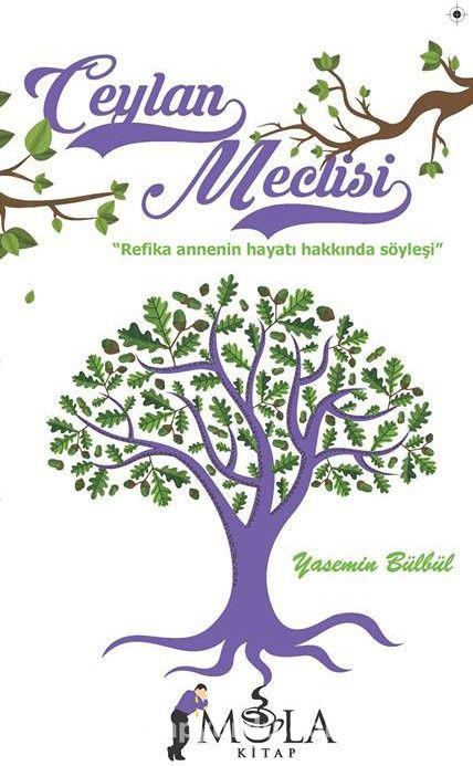 Ceylan Meclisi - Yasemin Bülbül pdf epub