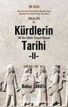 Kürtdlerin Dil-Din-Kültür-Sosyal-Siyasal Tarihi 2