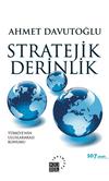 Stratejik Derinlik (karton kapak)