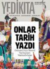Yedikıta Aylık Tarih İlim ve Kültür Dergisi Sayı:146 Ekim 2020