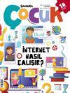 Çamlıca Çocuk Dergisi Sayı:53 Ekim 2020