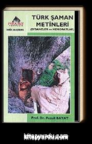 Türk Şaman Metinleri