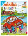 Minika Çocuk Aylık Çocuk Dergisi Sayı: 46 Ekim 2020