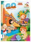 minikaGO Aylık Çocuk Dergisi Sayı: 46 Ekim 2020