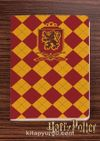 Harry Potter - Gryffindor Dokun Hisset Serisi (AD-HP043)(Cep Boy) Lisanslı Ürün