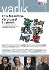 Varlık Edebiyat ve Kültür Dergisi Ekim 2020