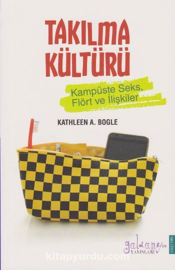 Takılma Kültürü - Kathleen A. Bogle pdf epub