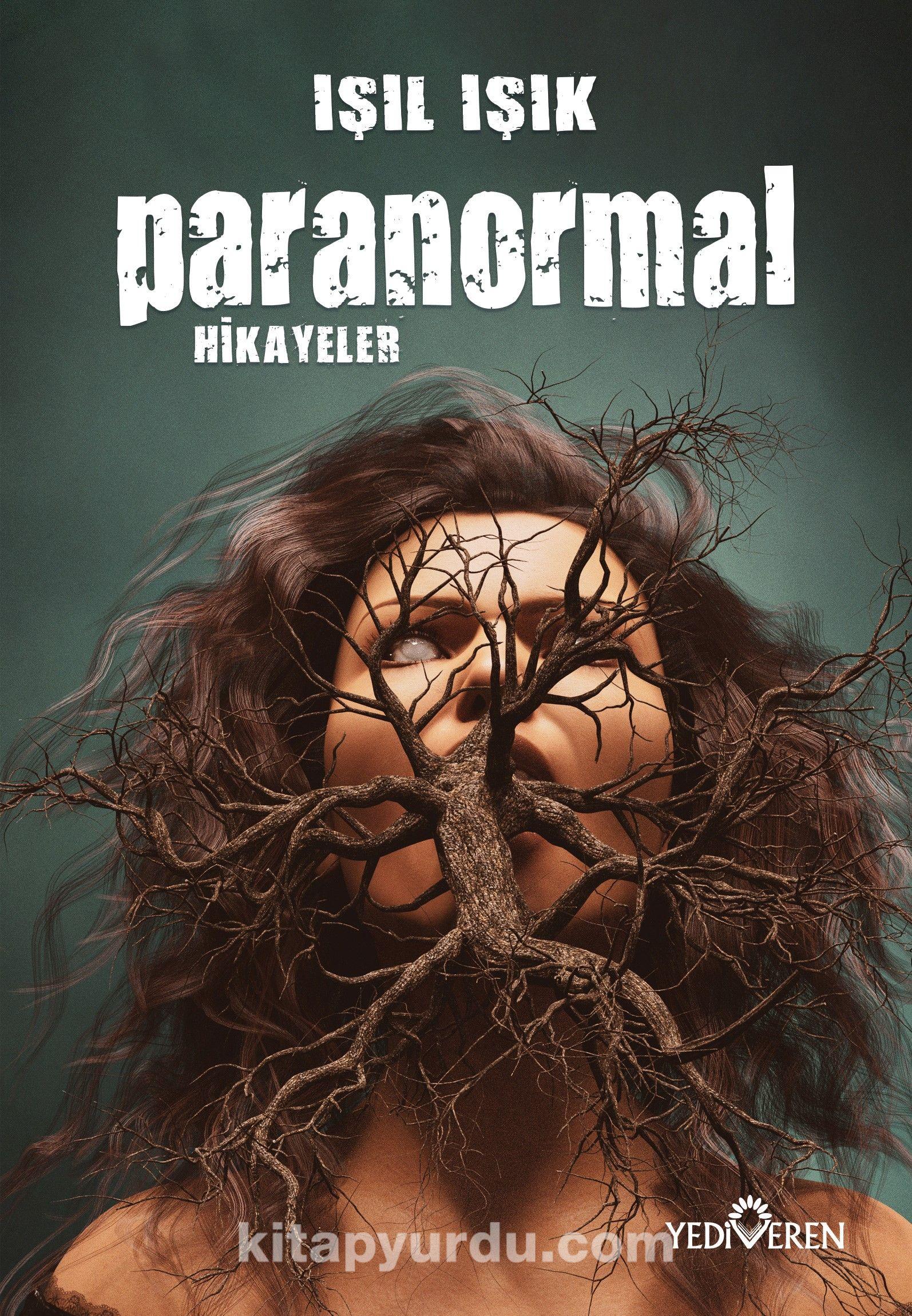 Paranormal Hikayeler  PDF Kitap İndir