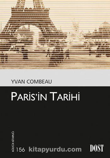 Paris'in Tarihi - Yvan Combeau pdf epub