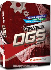 2016 Stratejik DGS Konu Anlatımlı - Kollektif pdf epub