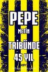 Pepe Metin