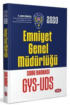 Emniyet Genel Müdürlüğü Gys Uds Soru Bankası PDF Kitap İndir