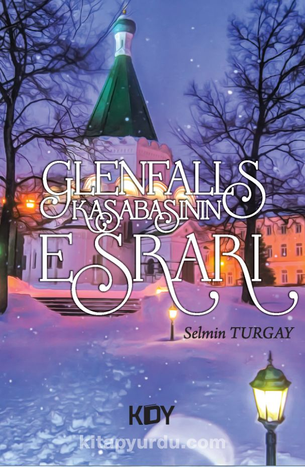 Glenfalls Kasabasının Esrarı PDF Kitap İndir